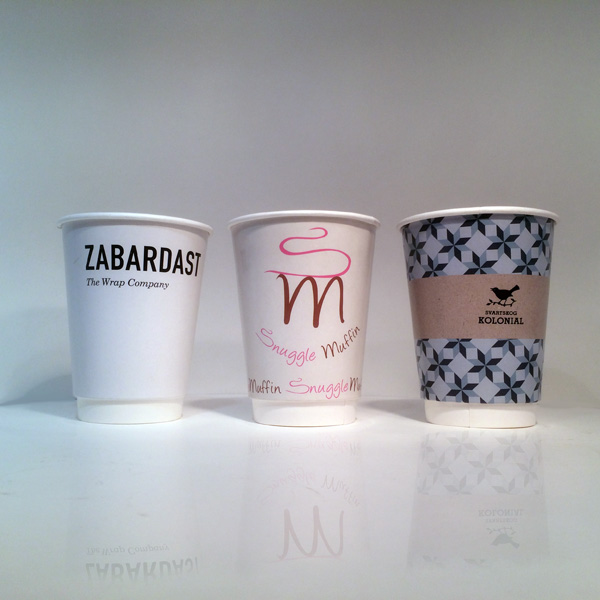 Are Fast Food Paper Cups Recyclable