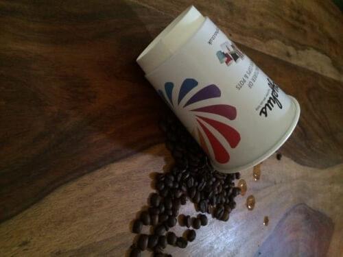 Company - Branded Paper Cups UK - 100% UK Manufacturer of