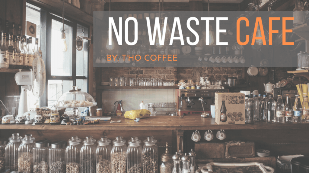 Zero Waste Cafe: Is the Compostable Paper Cup Helpful?